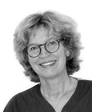 Birgit Lindbom